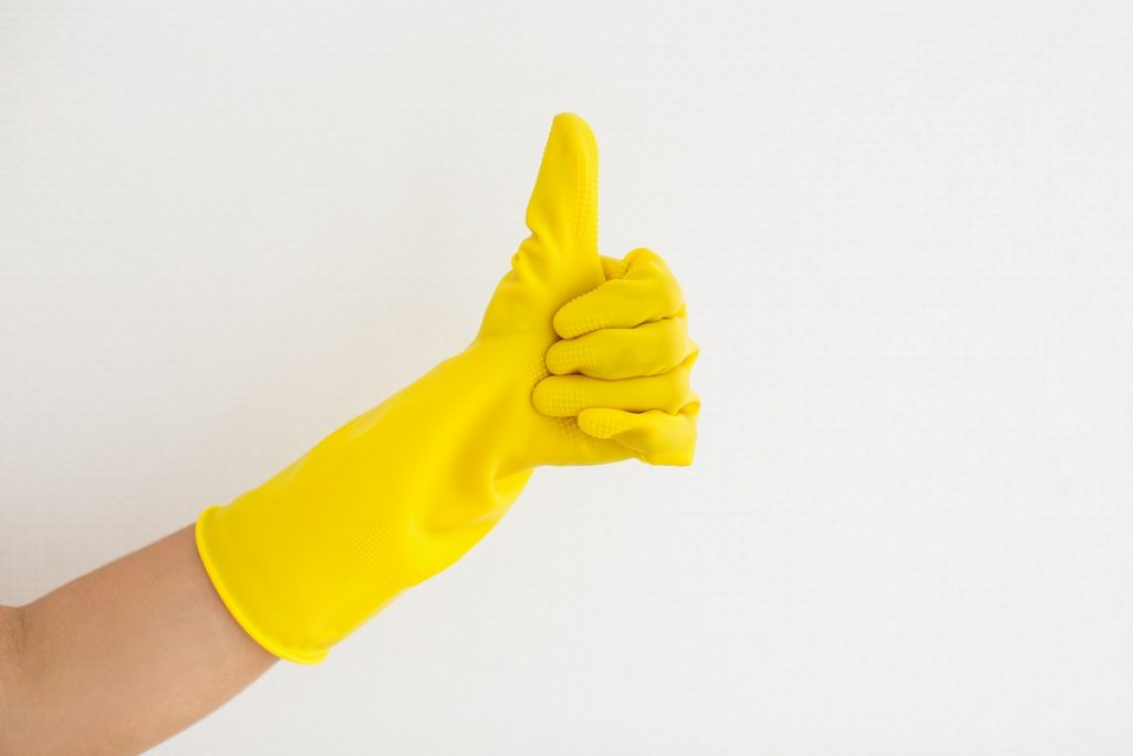 Best Gloves For Washing The Dishes