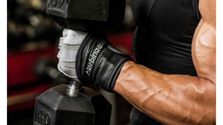 Best Gloves For Weight Lifting