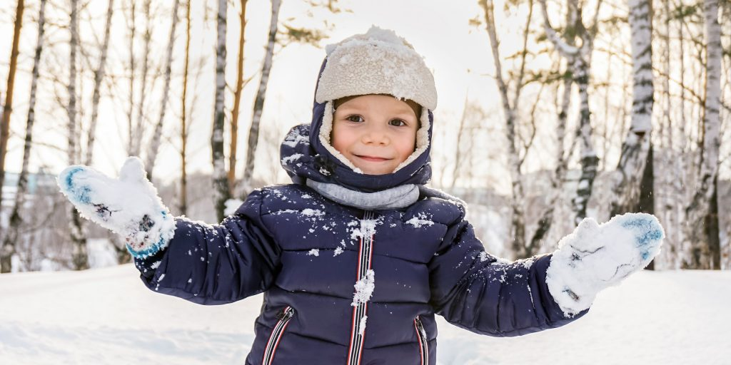 Best Winter Gloves for Toddlers